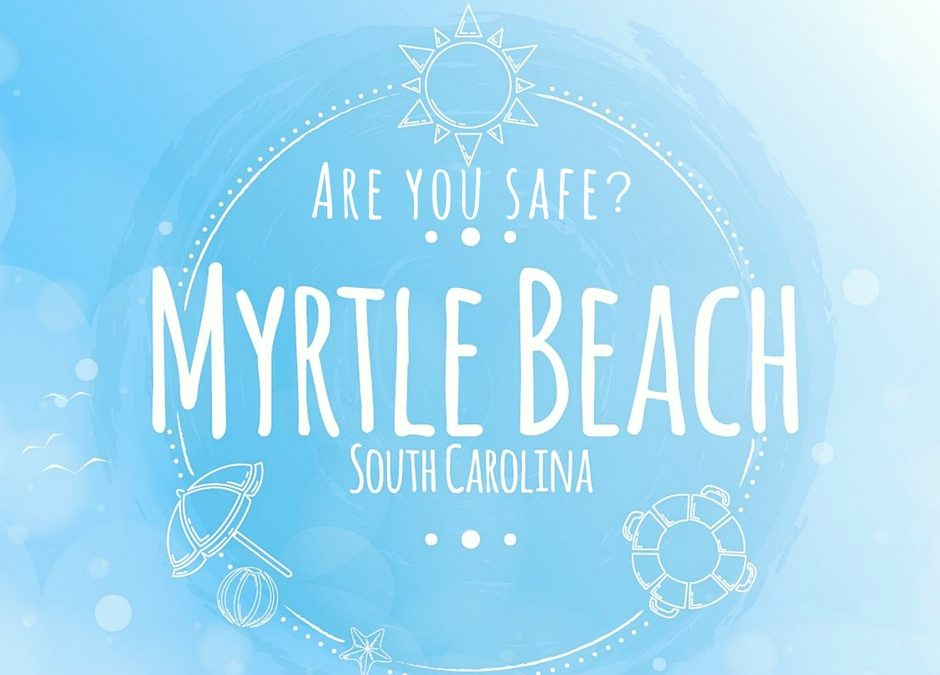 Myrtle Beach- One of the most dangerous U.S. cities?